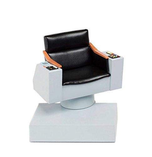 Star Trek: The Original Series Captain's Chair 1/6 Scale FX Replica