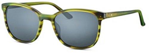 Humphrey's Sonnenbrille 588093 (Havanna-Grün)