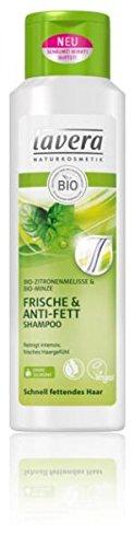 LAVERA Haar Frische & Anti-Fett Shampoo 250 ml Shampoo
