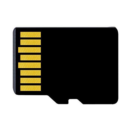 Delkin 64GB MicroSDXC UHS-I Memory Card