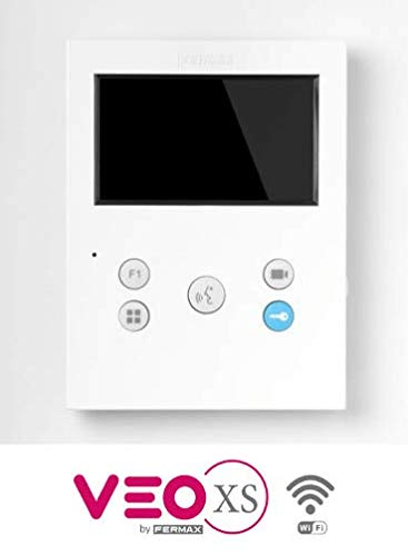 Moniteur Duox VEO-XS avec WiFi 9449 de Fermax