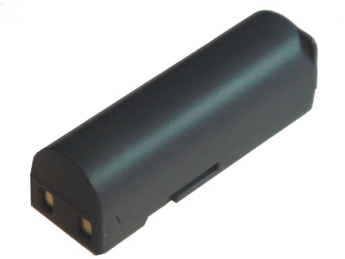 vhbw Li-Ion Akku 750mAh (3.7V) für Kamera, Video, Camcorder Samsung Digimax L77 wie SLB-0637. Li-ion Camcorder-akku
