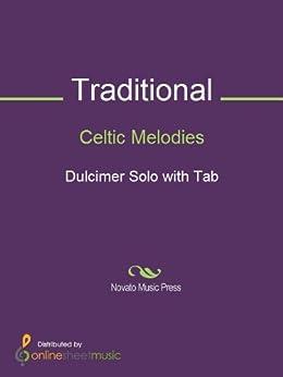 Celtic Melodies par [Lois Hornbostel, Traditional]