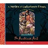 Book the Twelfth – The Penultimate Peril (A Series of Unfortunate Events, Book 12)