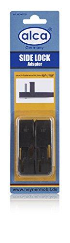 Preisvergleich Produktbild Alca W300120 Adapter Side Lock,  2 Stück