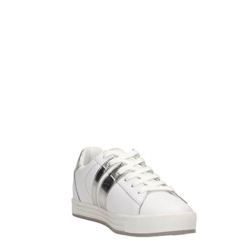Trussardi Jeans 79S500 Sneakers Damen White/Grey