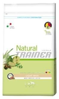 Trainer Natural - Natural Trainer Light Maxi per Cani - Sacco da 12,5 kg