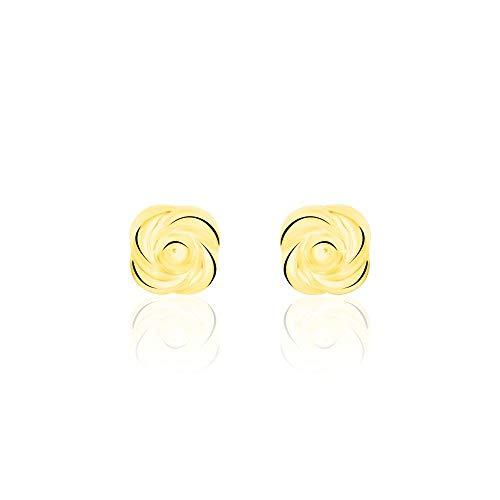Stroili Oro Orecchini in oro giallo Referenza 1401043