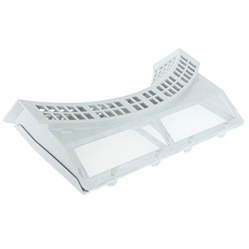 Trockner Lint Screen Filter (HOTPOINT Fussel/Flusen Filter für aqcf952bsuk AQCF952BIUK Trockner)