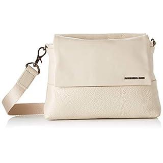Mandarina Duck Athena Tracolla, Women's Cross-Body Bag, Beige (Soul)