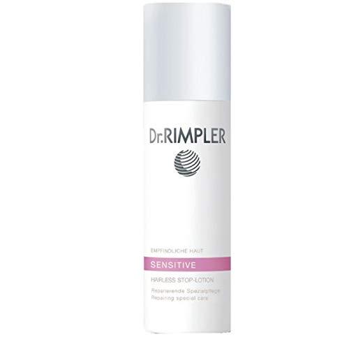 "Dr. Rimpler Creme gegen Haarwuchs\"" Sensitive Hairless Stop\"" I hemmt den Haarwuchs im Gesicht I Enthaarungscreme gegen Damenbart, langanhaltend 200ml"