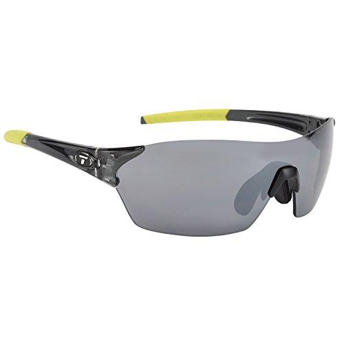Tifosi Damen Davos, Race Sonnenbrille, Neon, Medium/Large