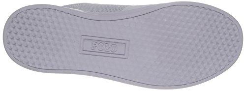 Polo Ralph Lauren Hellidon Fashion Sneaker white