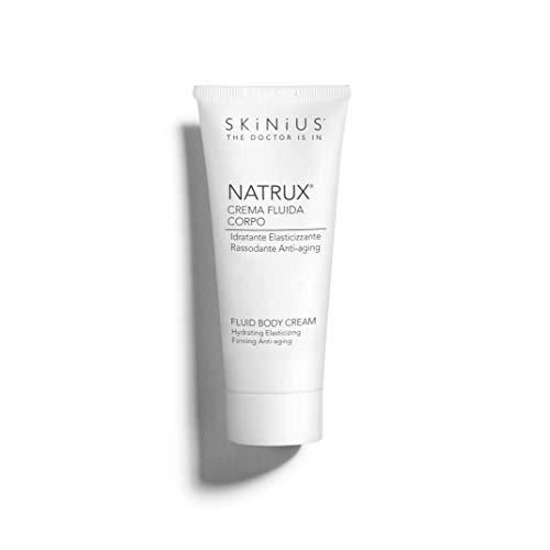 natrux crema fluida corpo idratante rassodante elasticizzante anti-aging (200ml)