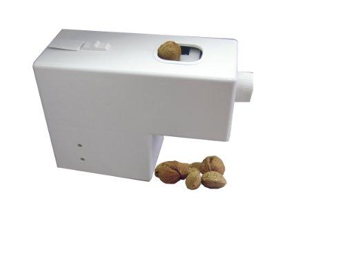 Pelamatic Robito Machine électrique pour casser des amandes, noix ou noisettes