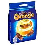 Terrys Chocolate Orange Minis 125g Box of 10
