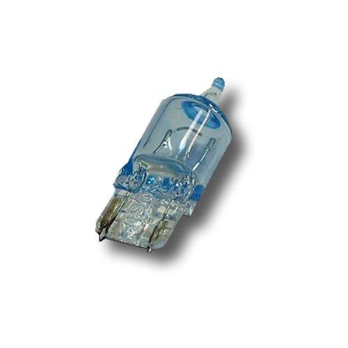 Range halogène narva bleu 12 v/5 w, w5W glassockellampe