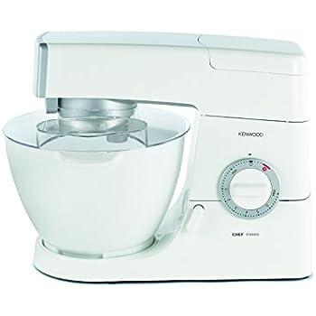 Kenwood KM330 Stand Mixer, 4.6 L, 800 W - White