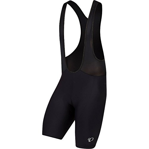 Pearl Izumi Pro Pursuit Bib Short, Herren, schwarz (Short Bib Cycling Laser)