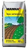 Manna Rasen- und Gartenkalk - 10 Kg