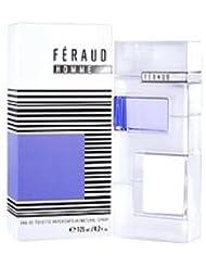 Feraud Homme POUR HOMME par Louis Feraud - 126 ml Eau de Toilette Vaporisateur
