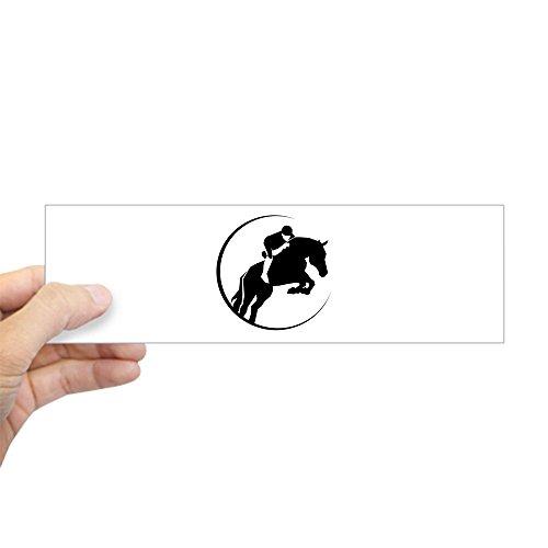 31ApxVUb6ZL BEST BUY #1CafePress   Horse Sticker (Bumper)   10x3 Rectangle Bumper Sticker Car Decal price Reviews uk