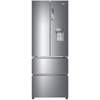 Haier HB16WMAA Multi Door Wide Fridge Freezer with Water Dispenser ...