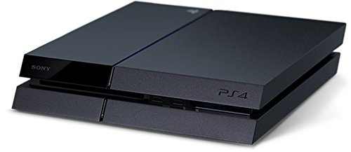 Konsole Sony Playstation 4 (PS4) 500GB/8GB/BD-ROM