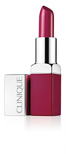 Lip Pop (Clinique Pop Lip Colour 24 raspberry, 1er Pack (1 x 4 g))