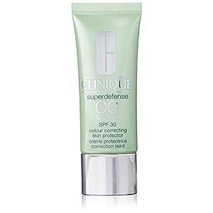 Clinique Superdefense CC Cream SPF30 – Cremas faciales , Color Light