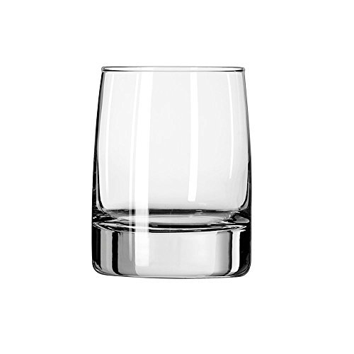 Libbey 2313Vibe 10Unze Rocks Glas-12/CS Safedge Rim