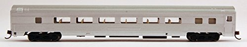 bachmann-industries-streamline-fluted-coach-with-lighted-interior-unlettered-aluminum-n-scale-85