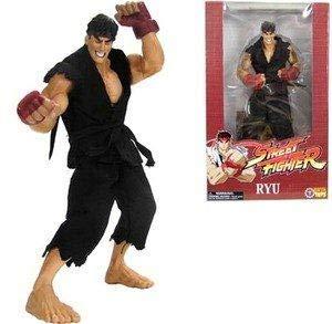 STREET FIGHTER EVIL RYU 25cm PVC figure ltd 2000 by Sota 2