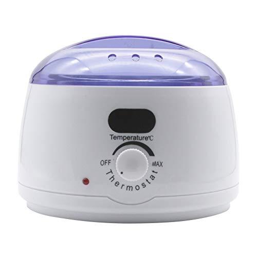 Macchina per cera depilatoria led macchina per cera depilatoria display digitale macchina per cera calda riscaldatore multifunzione per depilazione