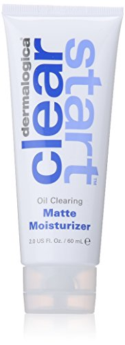 dermalogica Oil Clearing Matte moisturizer SPF 15Unisex, ultra ligero, 1er Pack (1x 60ml)