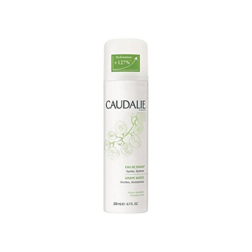 Caudalie Raisin Bio 200Ml D'Eau