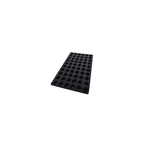 Plateau en PVC pour 60 bouchons de bouturage - RooT!T
