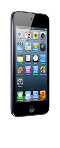 Apple iPod Touch 5G 64GB - Touch Mp3-player Ipod Apple 64gb