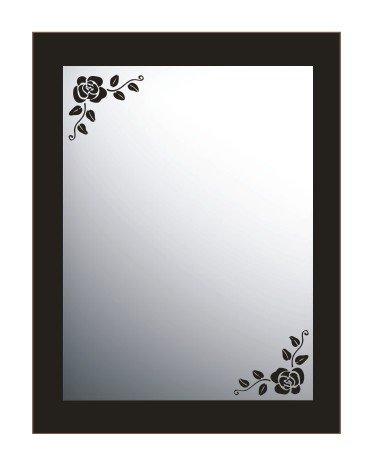 Vinilo decorativo pegatina para espejo