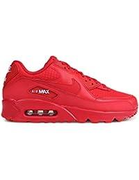 e6bae8c27d3 Amazon.fr   Rouge - Baskets mode   Chaussures homme   Chaussures et Sacs