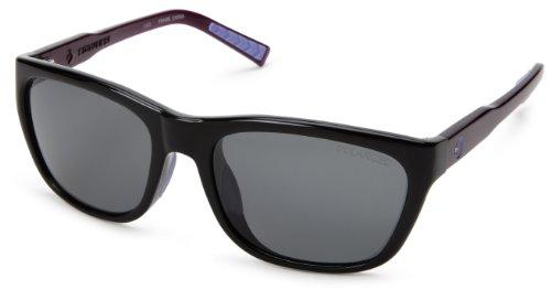 Converse Sonnenbrille schwarz Einheitsgröße
