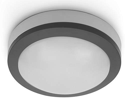 LED Deckenleuchte Wandleuchte IP65 12W 900lm - tagesweiß (4000 K)