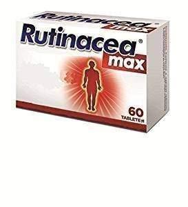 Vitamin C mit Rutin, Zink, Selen, Zitrusflavonoiden, 60 Tabletten - bei Erkältung, Halsschmerzen, für das Immunsystem