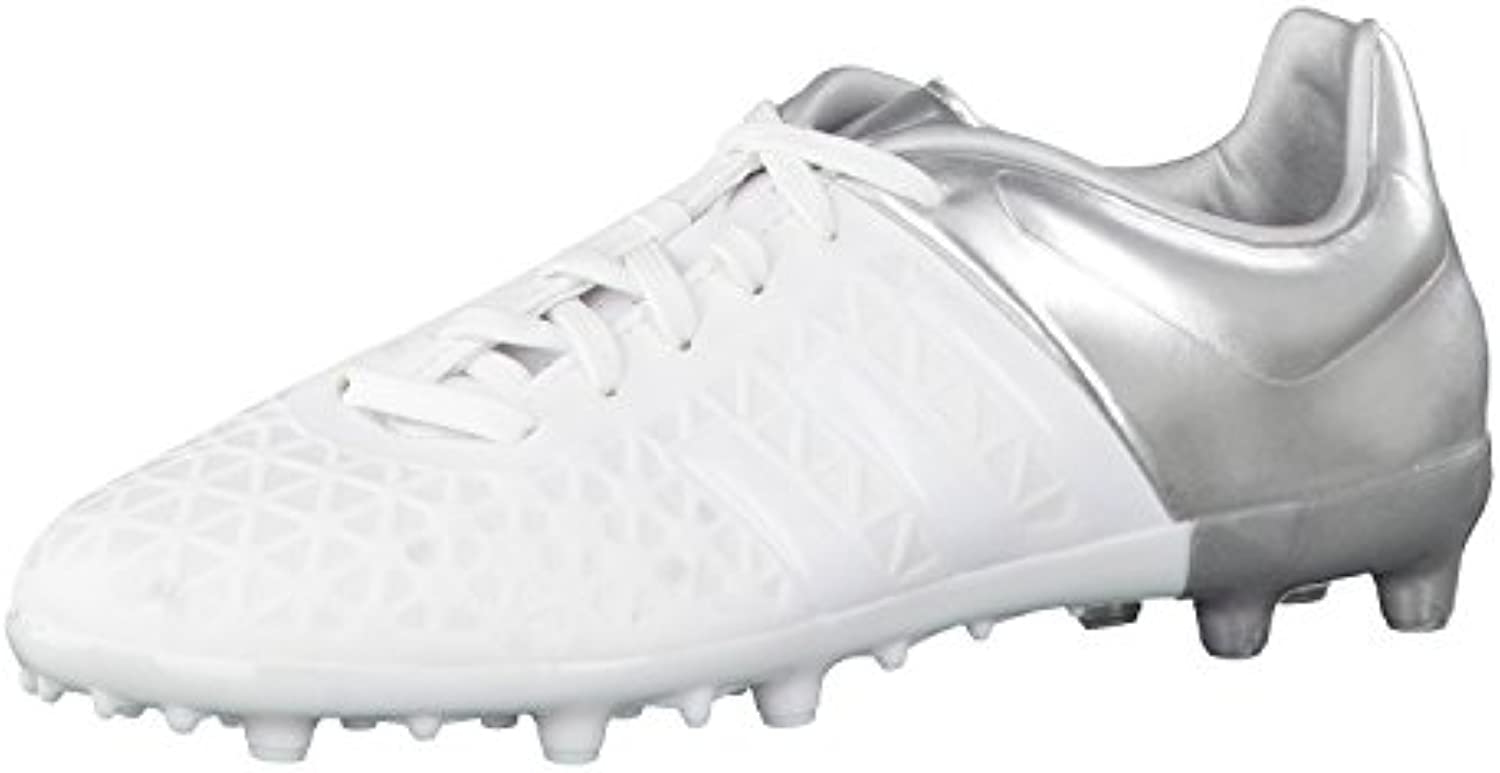 adidas Bota Jr Ace 15.3 FG/AG White