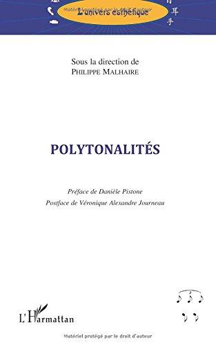 Polytonalites