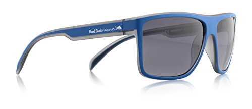 Red Bull Herren Sonnenbrille blau Blau/Grau