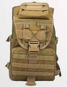 Zll/Outdoor Rucksack Wandern Tasche X7Swordfish Tactical Paket Multifunktions Tactical Paket mud color