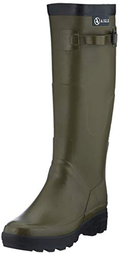 Aigle Benyl M, Unisex Adults Wellington Boots