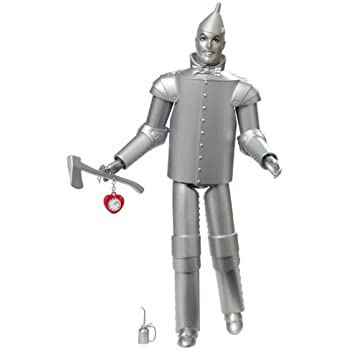 Barbie Collector Wizard of Oz Tinman
