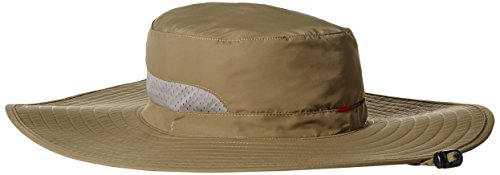 san-diego-hat-co-mens-52-brim-outdoor-wide-brim-sun-snap-pocket-and-removable-chin-cord-olive-one-si